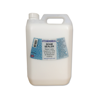 stormsure stormseal seam sealer 5 litre jerry can wholesale distributor