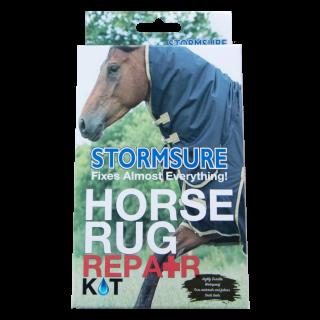 stormsure horse rug repair kit front