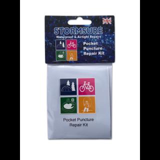 Pocket Puncture Repair Kit