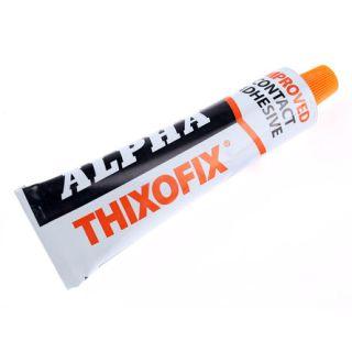 alpha thixofix contact adhesive