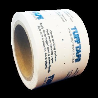 stormsure tuff tape self adhesive repair roll 30 metre 30m tuff30x2