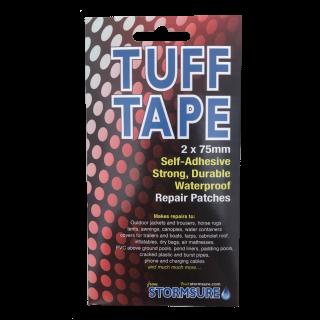 TUFF Tape 2x75 circular