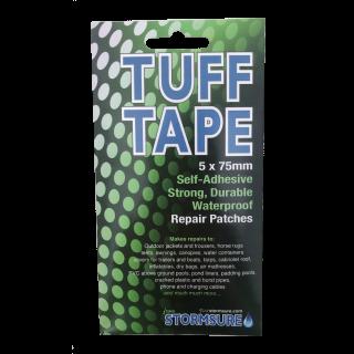 Stormsure TUFF Tape 5x75 tearaid Tear Aid Patch